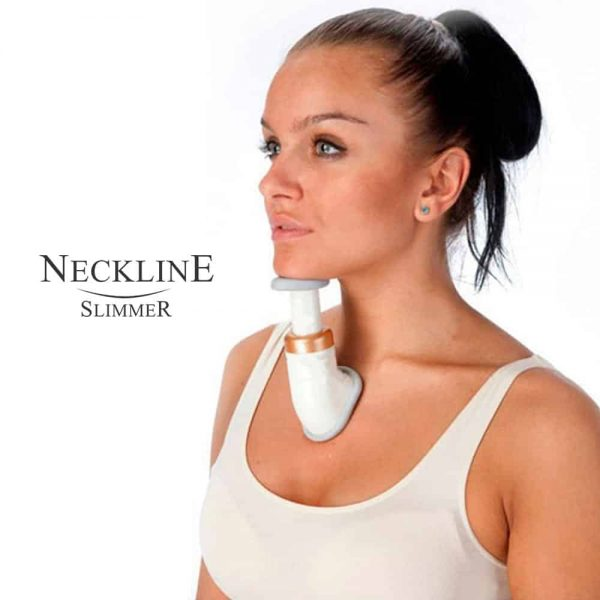 Neck Line Slimer Double Chin Remover