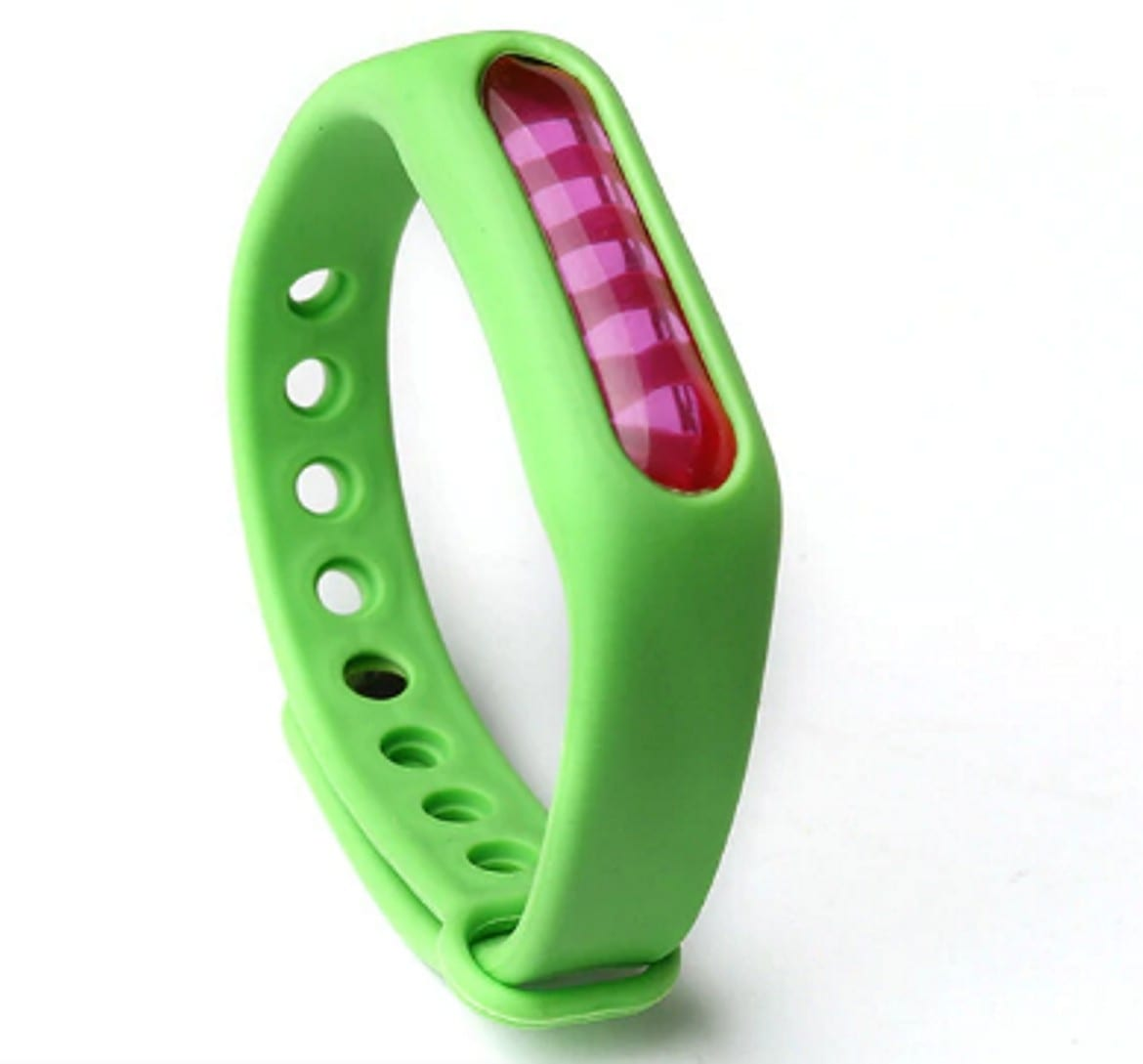 Anti Mosquito Insect Bug Repellent Bracelet Wrist Band